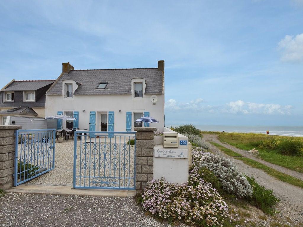 Ferienhaus Schönes Ferienhaus am Strand in Penmarch (255980), Penmarch, Atlantikküste Finistère, Bretagne, Frankreich, Bild 2