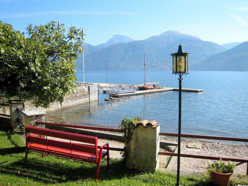 Ferienwohnung Geräumiges Appartement mit Terrasse in Menaggio (256588), Menaggio, Comer See, Lombardei, Italien, Bild 20