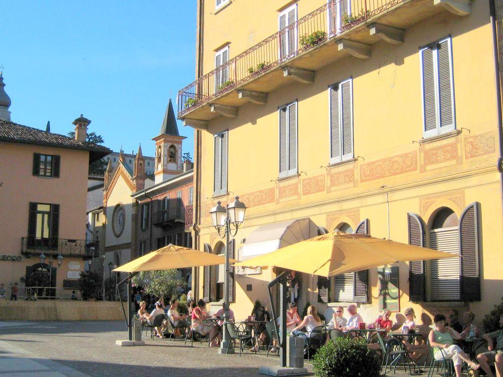 Ferienwohnung Geräumiges Appartement mit Terrasse in Menaggio (256588), Menaggio, Comer See, Lombardei, Italien, Bild 22