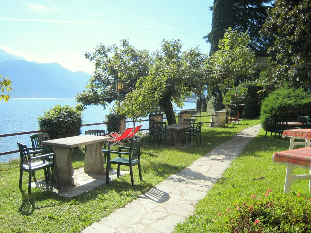 Ferienwohnung Geräumiges Appartement mit Terrasse in Menaggio (256588), Menaggio, Comer See, Lombardei, Italien, Bild 18