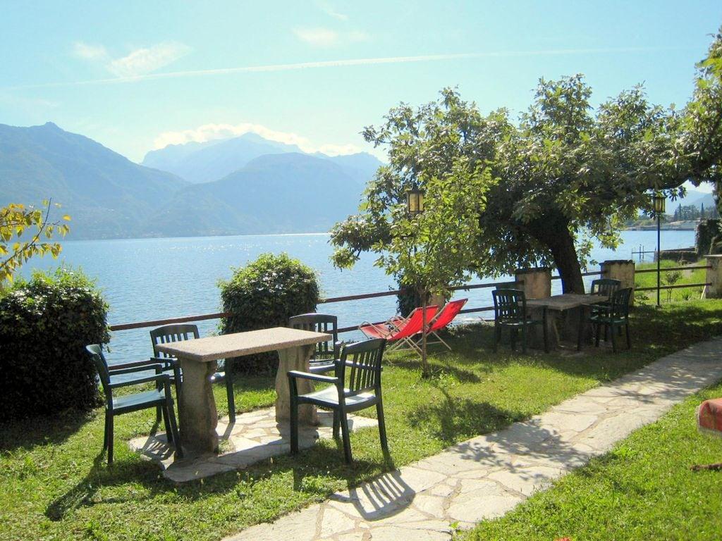 Ferienwohnung Geräumiges Appartement mit Terrasse in Menaggio (256588), Menaggio, Comer See, Lombardei, Italien, Bild 4