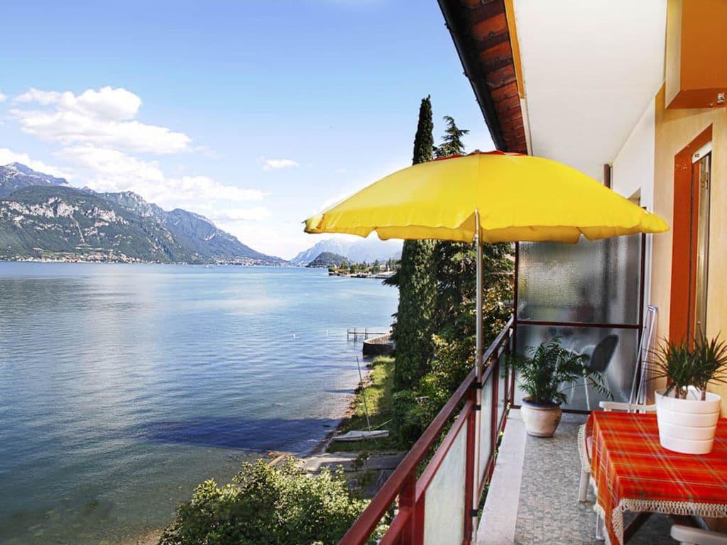 Ferienwohnung Geräumiges Appartement mit Terrasse in Menaggio (256588), Menaggio, Comer See, Lombardei, Italien, Bild 1