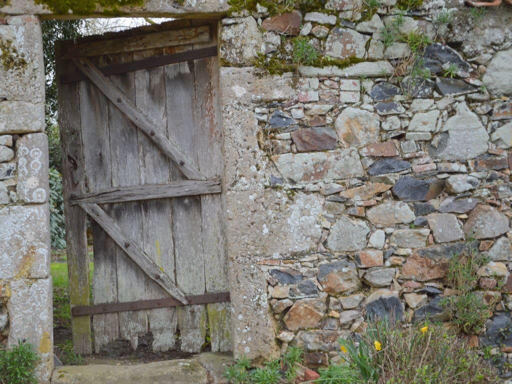 Ferienhaus Wunderschönes Herrenhaus mit Pool in Saint-Paul-du-Bois (65770), Vihiers, Maine-et-Loire, Pays de la Loire, Frankreich, Bild 27