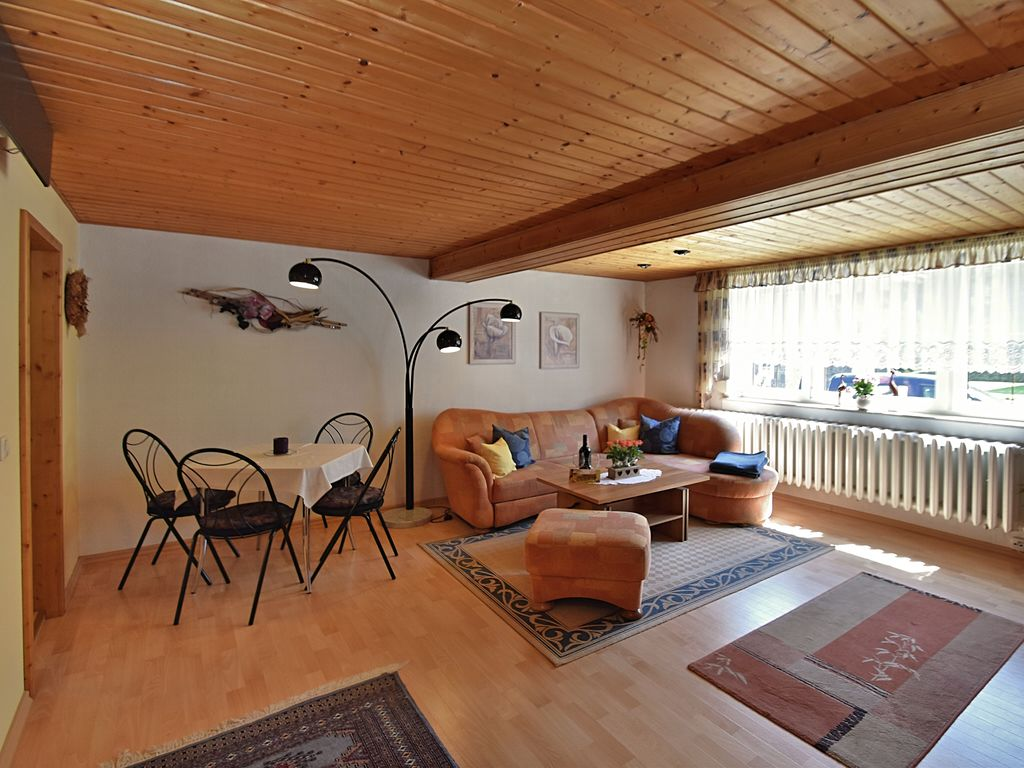 Holiday apartment Bärbel (255564), Deesbach, Thuringian Forest, Thuringia, Germany, picture 13