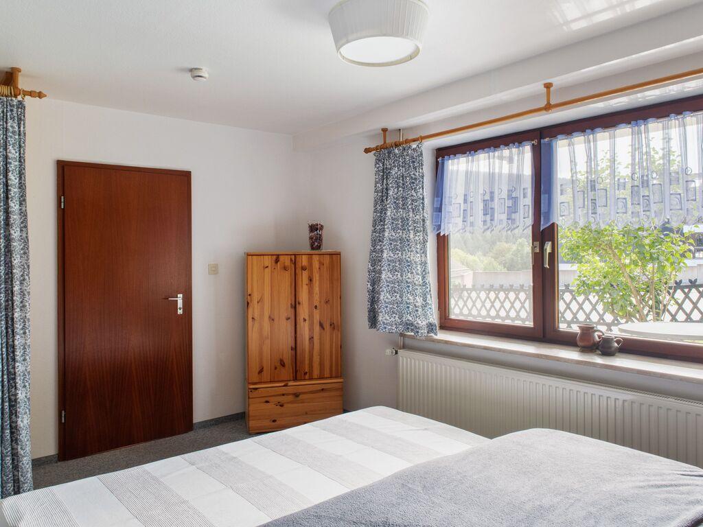 Ferienwohnung Modernes Appartement in Hahnenklee nahe Skipisten (255061), Goslar, Harz (Niedersachsen), Niedersachsen, Deutschland, Bild 16