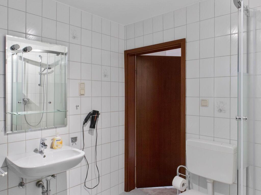 Ferienwohnung Modernes Appartement in Hahnenklee nahe Skipisten (255061), Goslar, Harz (Niedersachsen), Niedersachsen, Deutschland, Bild 25