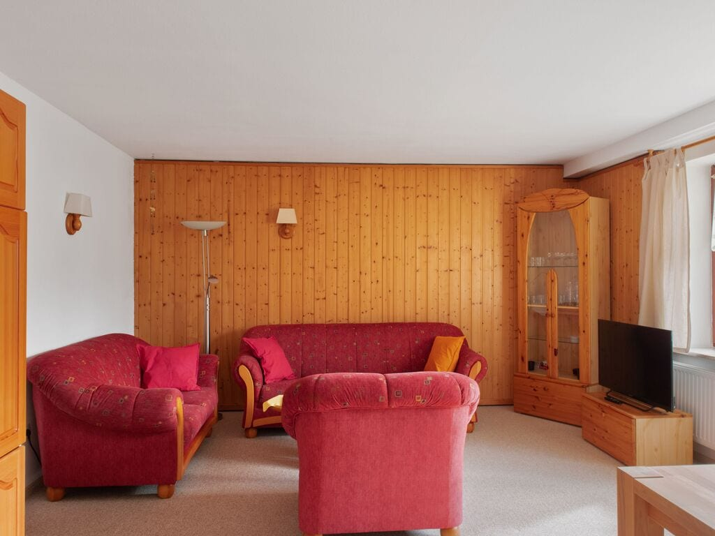 Ferienwohnung Modernes Appartement in Hahnenklee nahe Skipisten (255061), Goslar, Harz (Niedersachsen), Niedersachsen, Deutschland, Bild 3