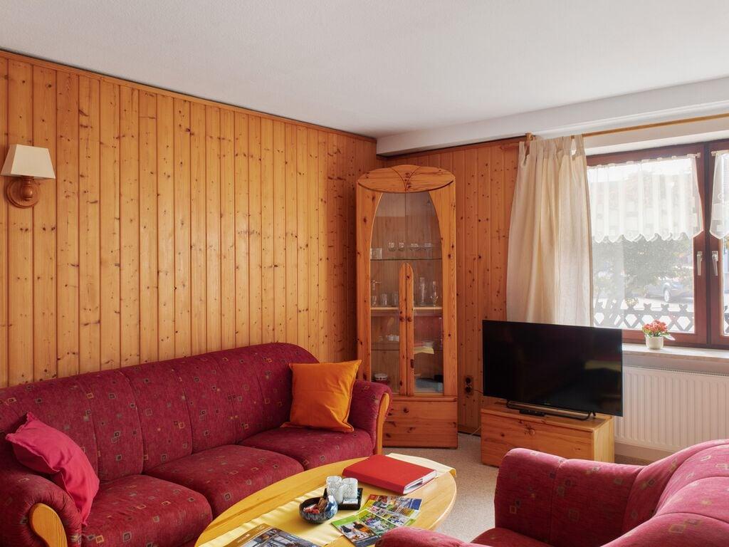 Ferienwohnung Modernes Appartement in Hahnenklee nahe Skipisten (255061), Goslar, Harz (Niedersachsen), Niedersachsen, Deutschland, Bild 8