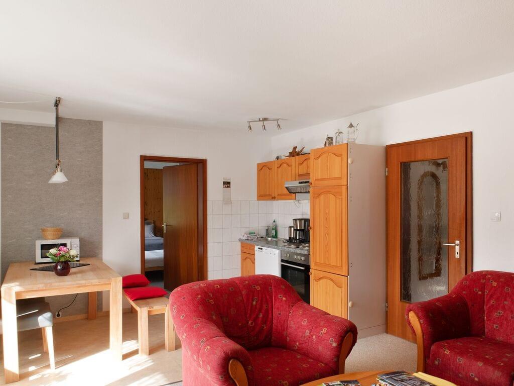 Ferienwohnung Modernes Appartement in Hahnenklee nahe Skipisten (255061), Goslar, Harz (Niedersachsen), Niedersachsen, Deutschland, Bild 9