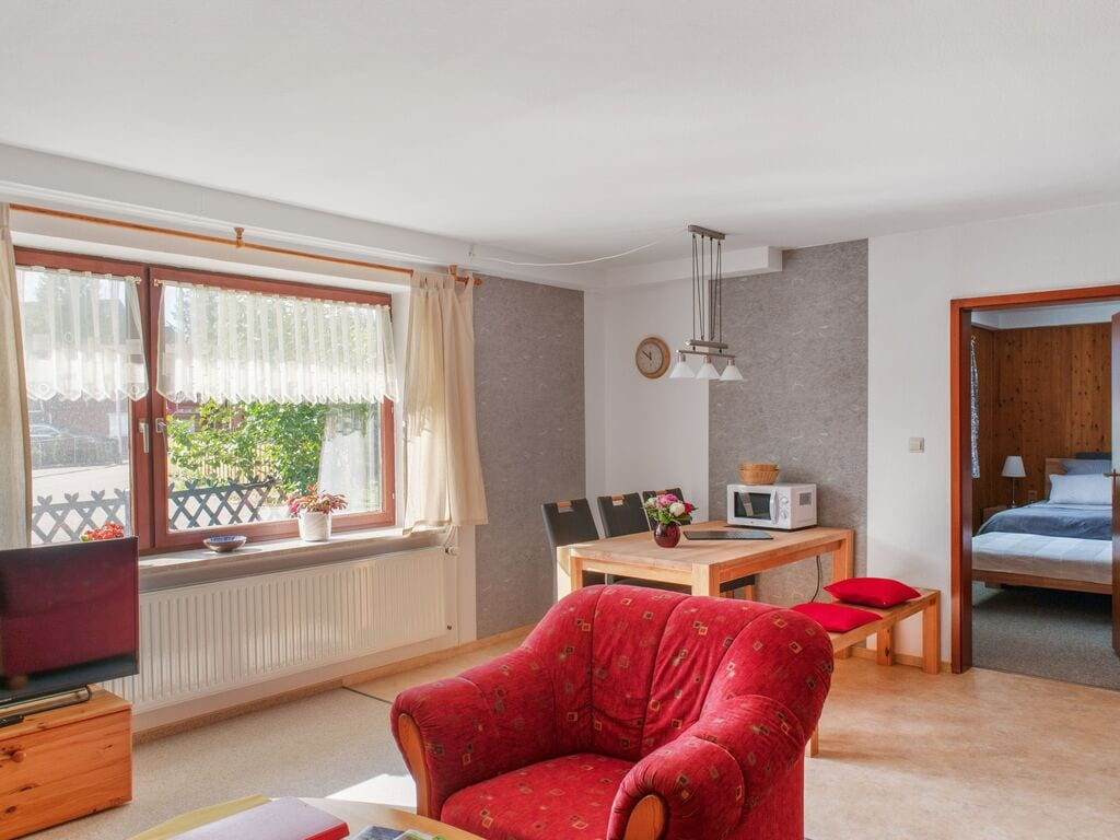 Ferienwohnung Modernes Appartement in Hahnenklee nahe Skipisten (255061), Goslar, Harz (Niedersachsen), Niedersachsen, Deutschland, Bild 10