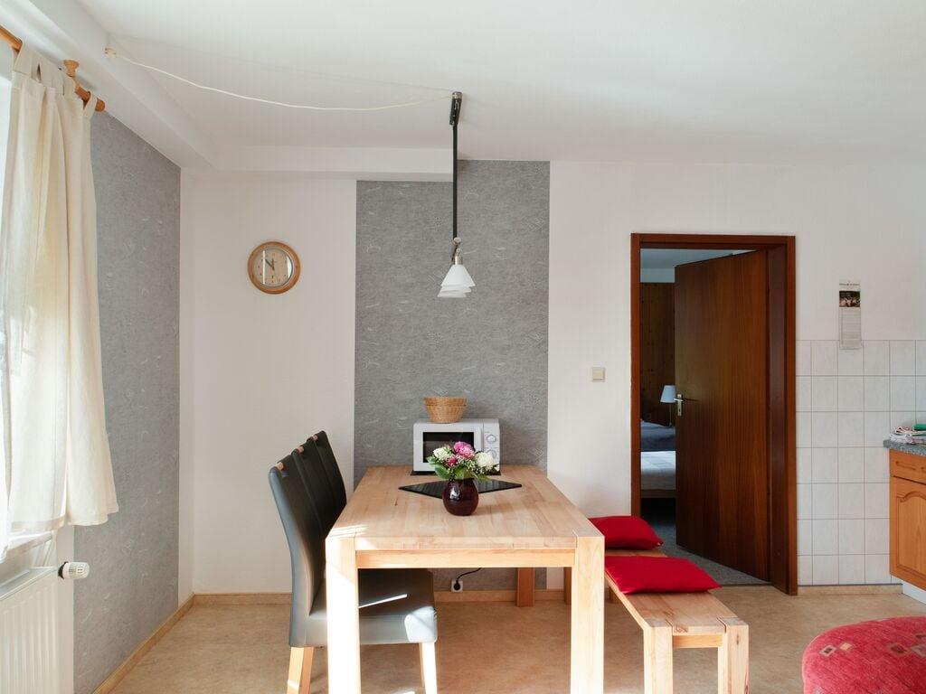 Ferienwohnung Modernes Appartement in Hahnenklee nahe Skipisten (255061), Goslar, Harz (Niedersachsen), Niedersachsen, Deutschland, Bild 12