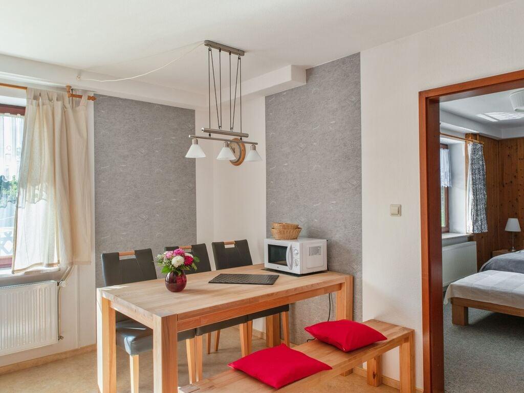 Ferienwohnung Modernes Appartement in Hahnenklee nahe Skipisten (255061), Goslar, Harz (Niedersachsen), Niedersachsen, Deutschland, Bild 4