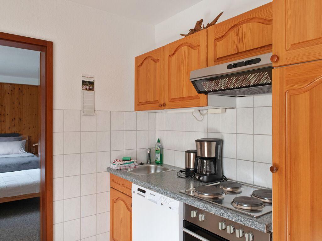 Ferienwohnung Modernes Appartement in Hahnenklee nahe Skipisten (255061), Goslar, Harz (Niedersachsen), Niedersachsen, Deutschland, Bild 14