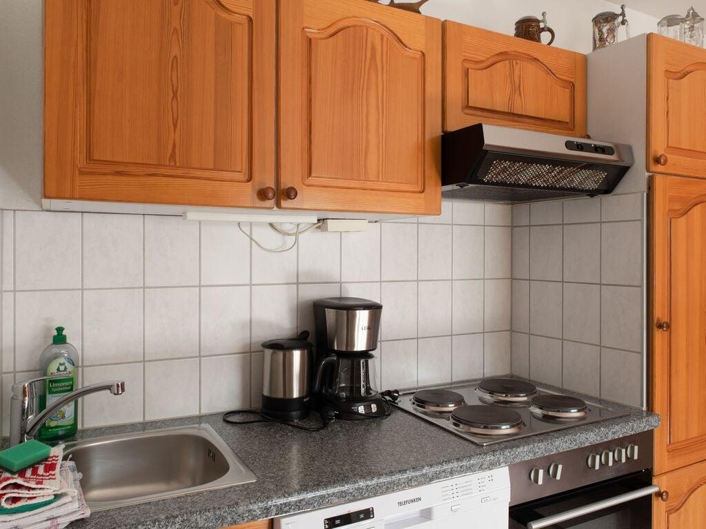 Ferienwohnung Modernes Appartement in Hahnenklee nahe Skipisten (255061), Goslar, Harz (Niedersachsen), Niedersachsen, Deutschland, Bild 15
