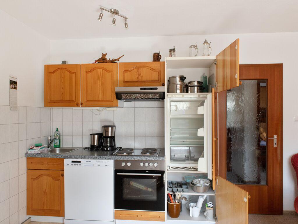Ferienwohnung Modernes Appartement in Hahnenklee nahe Skipisten (255061), Goslar, Harz (Niedersachsen), Niedersachsen, Deutschland, Bild 5