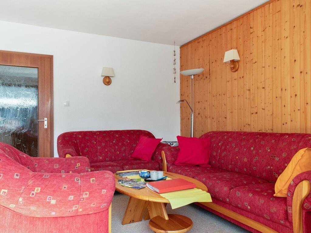 Ferienwohnung Modernes Appartement in Hahnenklee nahe Skipisten (255061), Goslar, Harz (Niedersachsen), Niedersachsen, Deutschland, Bild 11