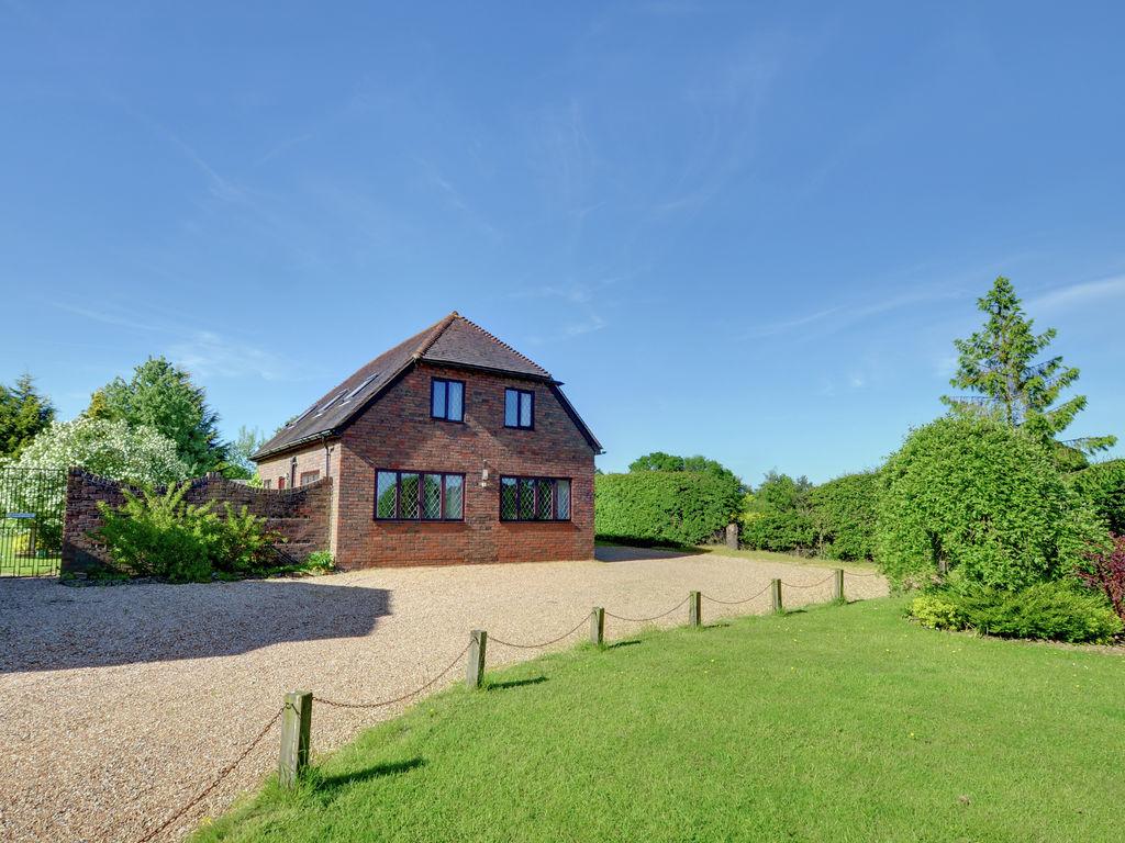 Holiday house Tudorhurst Cottage (71870), Staplehurst, Kent, England, United Kingdom, picture 1