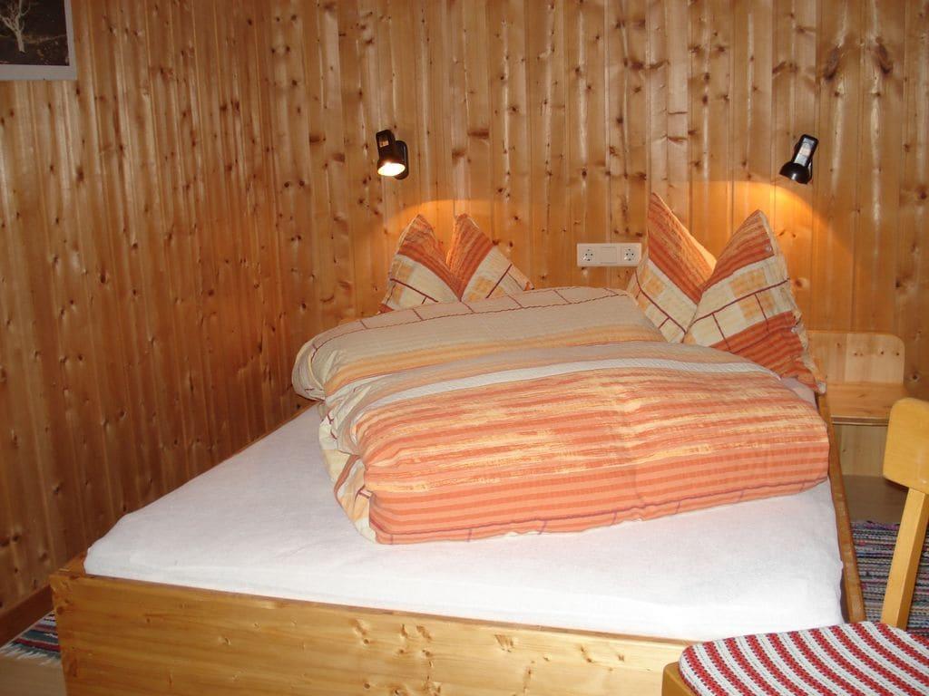 Ferienhaus Gemütliches Ferienhaus in Skigebietnähe in Sankt Gallenkirch (254092), St. Gallenkirch, Montafon, Vorarlberg, Österreich, Bild 6