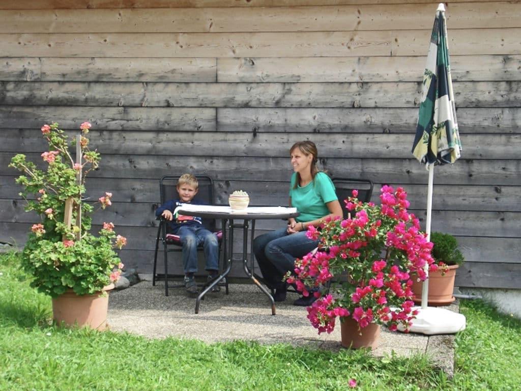 Ferienhaus Gemütliches Ferienhaus in Skigebietnähe in Sankt Gallenkirch (254092), St. Gallenkirch, Montafon, Vorarlberg, Österreich, Bild 8