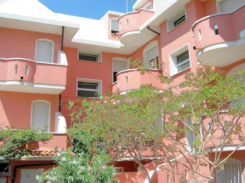 Holiday apartment Luxuriöses Appartement im Lido Degli Estensi am Meer (264924), Comacchio, Adriatic coast (Emilia-Romagna), Emilia-Romagna, Italy, picture 24
