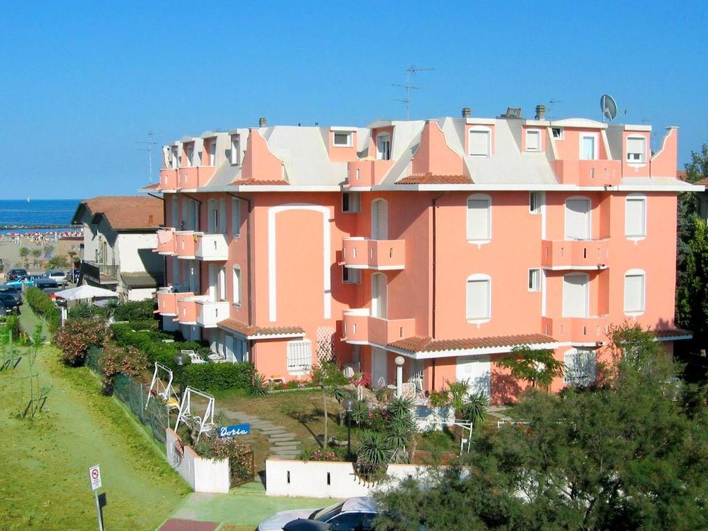 Holiday apartment Luxuriöses Appartement im Lido Degli Estensi am Meer (264924), Comacchio, Adriatic coast (Emilia-Romagna), Emilia-Romagna, Italy, picture 4