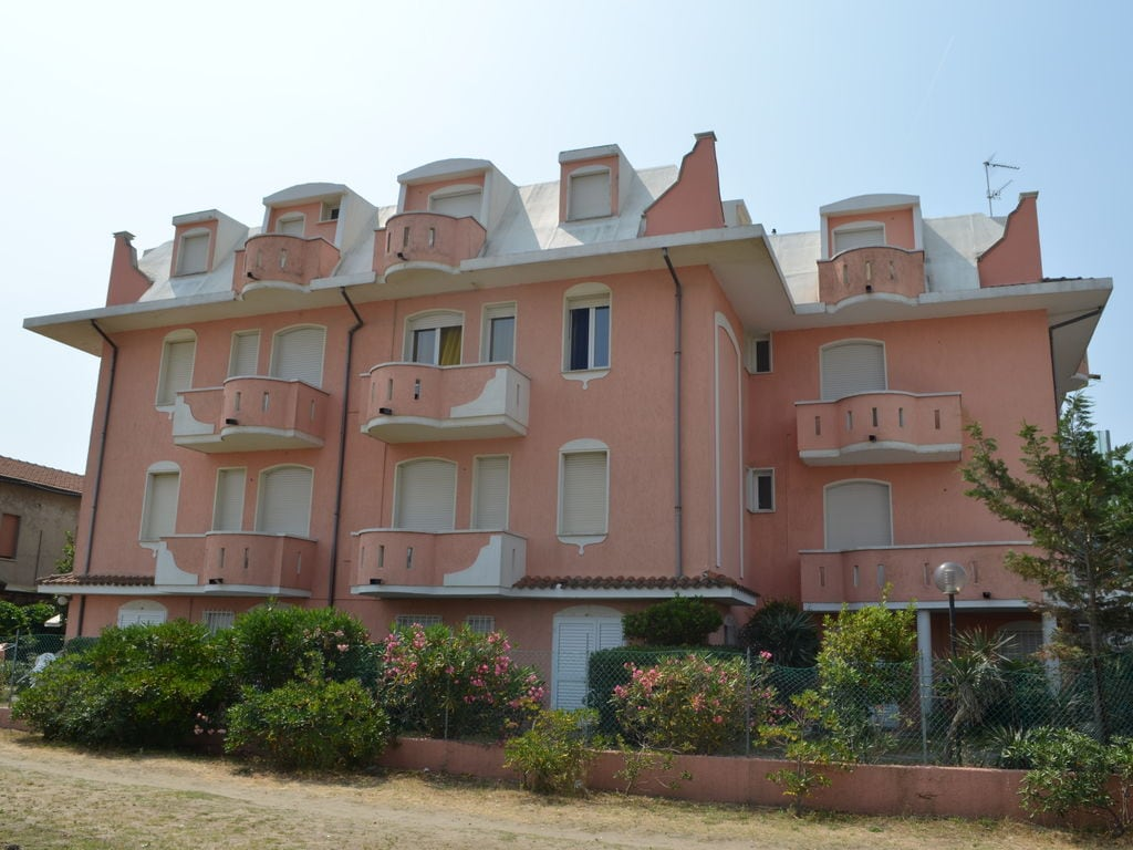 Holiday apartment Luxuriöses Appartement im Lido Degli Estensi am Meer (264924), Comacchio, Adriatic coast (Emilia-Romagna), Emilia-Romagna, Italy, picture 25
