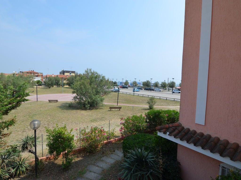 Holiday apartment Luxuriöses Appartement im Lido Degli Estensi am Meer (264924), Comacchio, Adriatic coast (Emilia-Romagna), Emilia-Romagna, Italy, picture 16