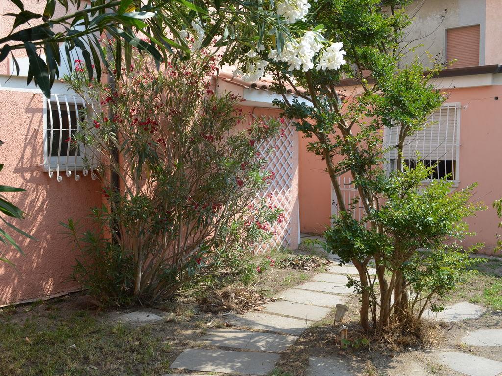 Holiday apartment Luxuriöses Appartement im Lido Degli Estensi am Meer (264924), Comacchio, Adriatic coast (Emilia-Romagna), Emilia-Romagna, Italy, picture 14