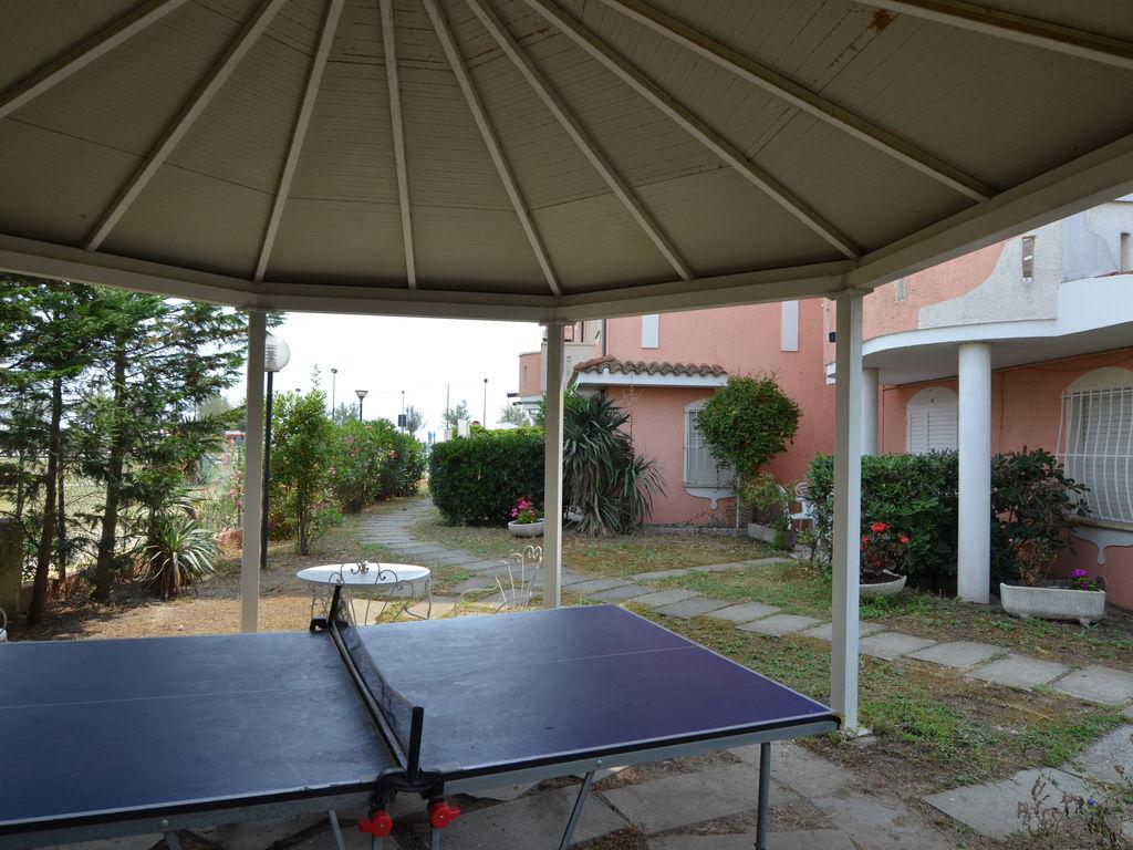 Holiday apartment Luxuriöses Appartement im Lido Degli Estensi am Meer (264924), Comacchio, Adriatic coast (Emilia-Romagna), Emilia-Romagna, Italy, picture 19