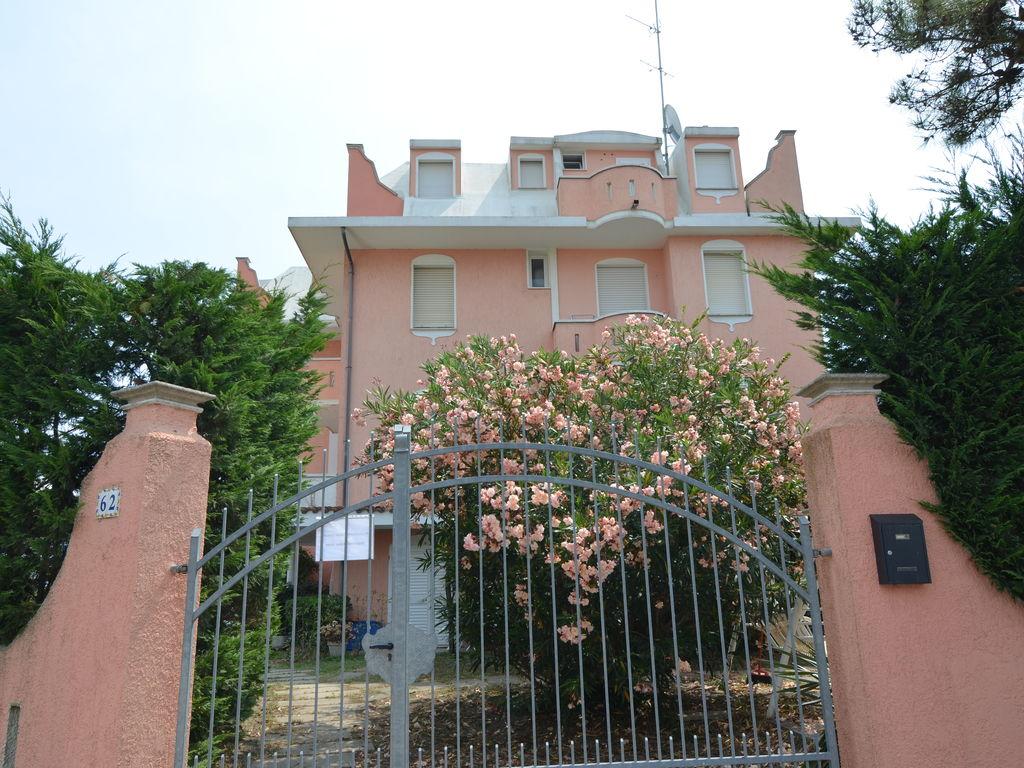 Holiday apartment Luxuriöses Appartement im Lido Degli Estensi am Meer (264924), Comacchio, Adriatic coast (Emilia-Romagna), Emilia-Romagna, Italy, picture 28