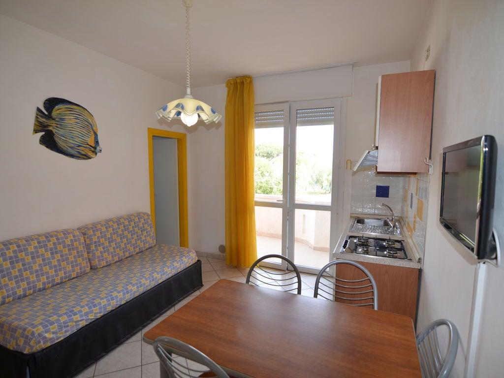 Holiday apartment Luxuriöses Appartement im Lido Degli Estensi am Meer (264924), Comacchio, Adriatic coast (Emilia-Romagna), Emilia-Romagna, Italy, picture 6