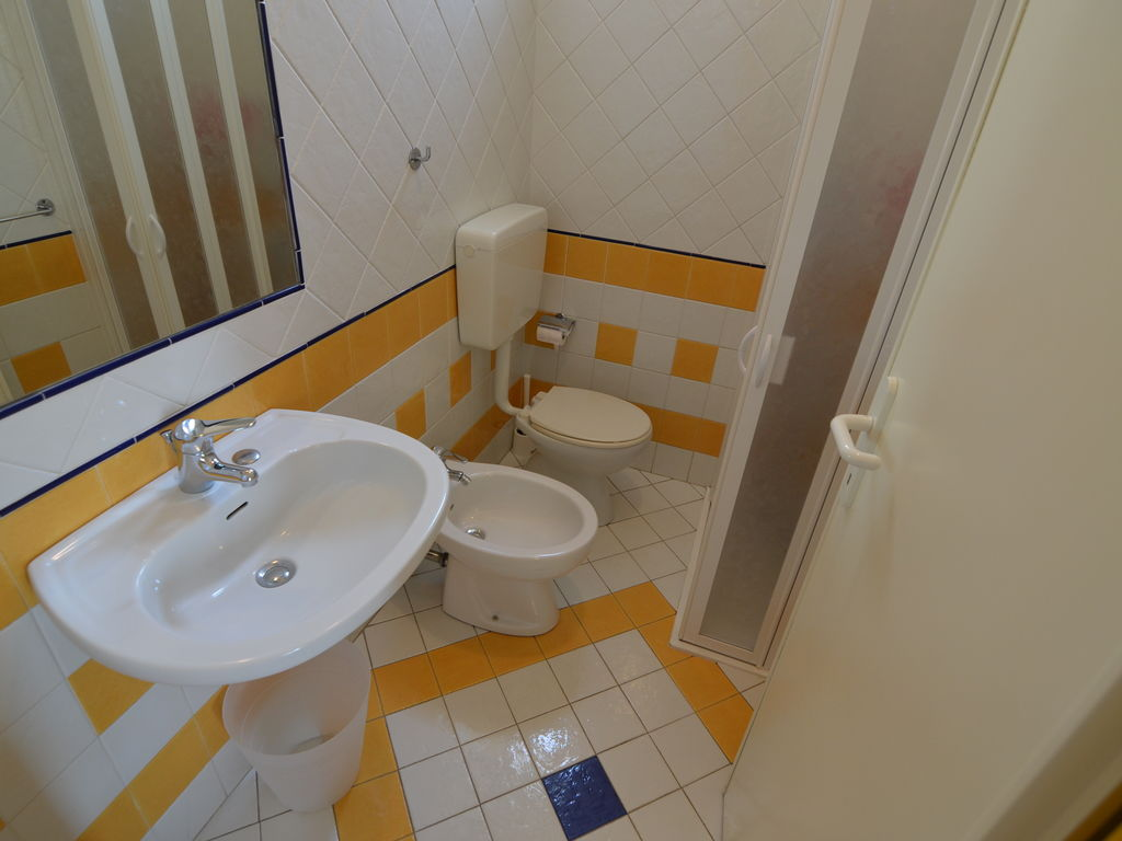 Holiday apartment Luxuriöses Appartement im Lido Degli Estensi am Meer (264924), Comacchio, Adriatic coast (Emilia-Romagna), Emilia-Romagna, Italy, picture 10