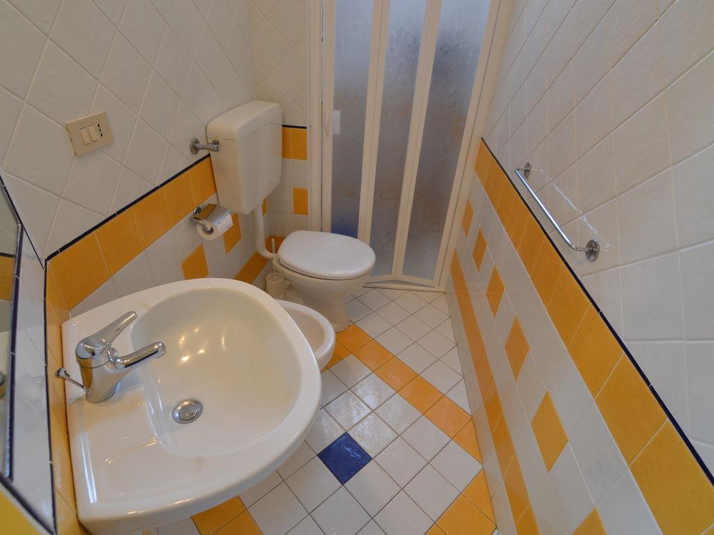 Holiday apartment Luxuriöses Appartement im Lido Degli Estensi am Meer (264924), Comacchio, Adriatic coast (Emilia-Romagna), Emilia-Romagna, Italy, picture 11