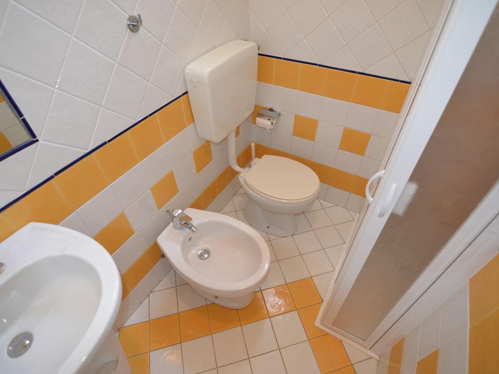 Holiday apartment Luxuriöses Appartement im Lido Degli Estensi am Meer (264924), Comacchio, Adriatic coast (Emilia-Romagna), Emilia-Romagna, Italy, picture 12