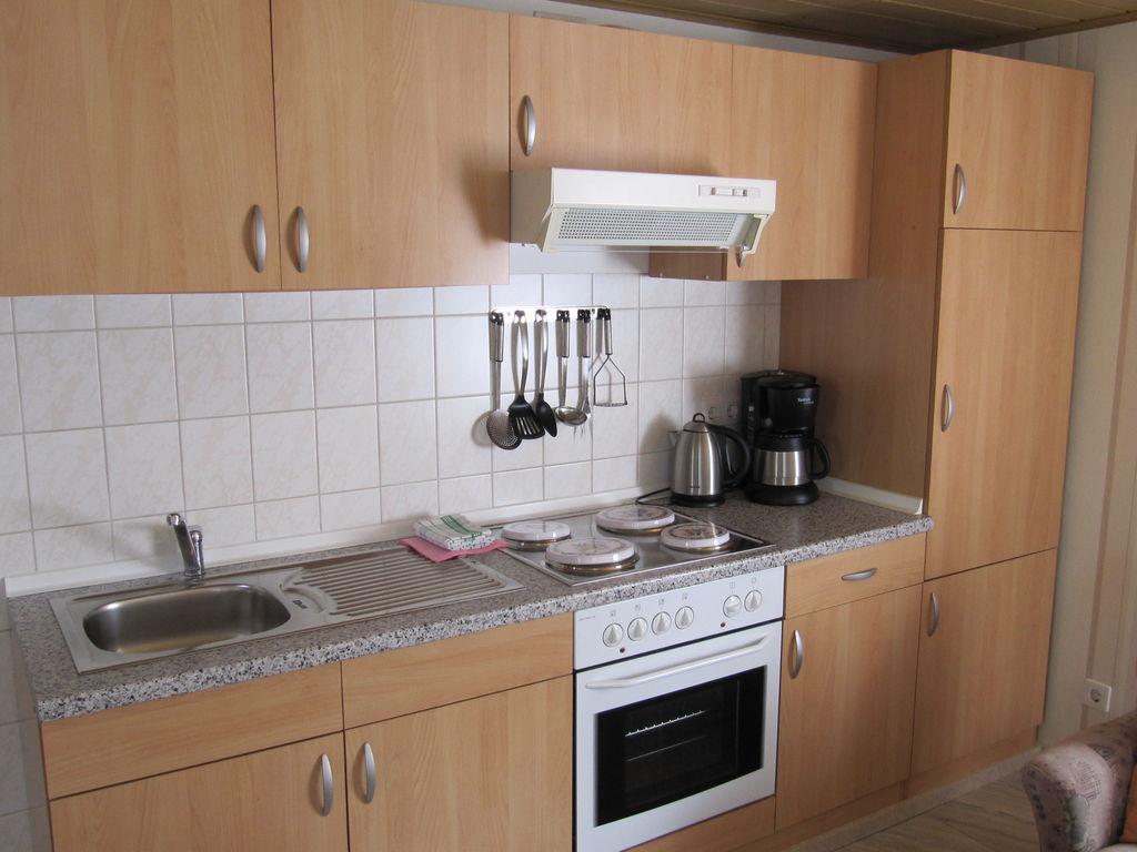 Ferienhaus Am Inselsberg (255571), Tabarz, Thüringer Wald, Thüringen, Deutschland, Bild 9