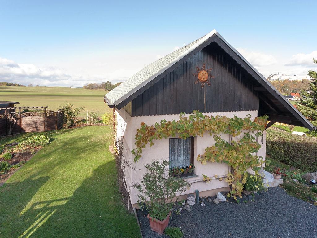 Ferienhaus Am Inselsberg (255571), Tabarz, Thüringer Wald, Thüringen, Deutschland, Bild 1