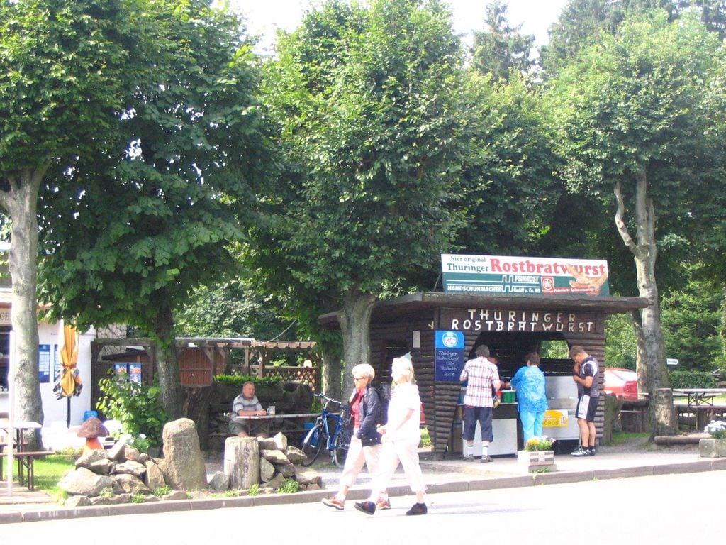 Ferienhaus Am Inselsberg (255571), Tabarz, Thüringer Wald, Thüringen, Deutschland, Bild 22