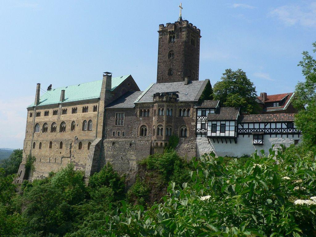 Ferienhaus Am Inselsberg (255571), Tabarz, Thüringer Wald, Thüringen, Deutschland, Bild 23