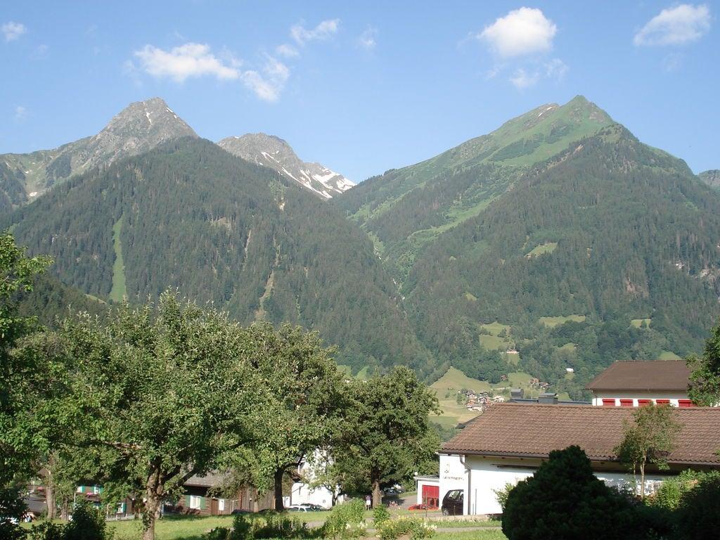 Ferienwohnung Geräumige Wohnung mit Balkon in St.Gallenkirch (254093), St. Gallenkirch, Montafon, Vorarlberg, Österreich, Bild 7