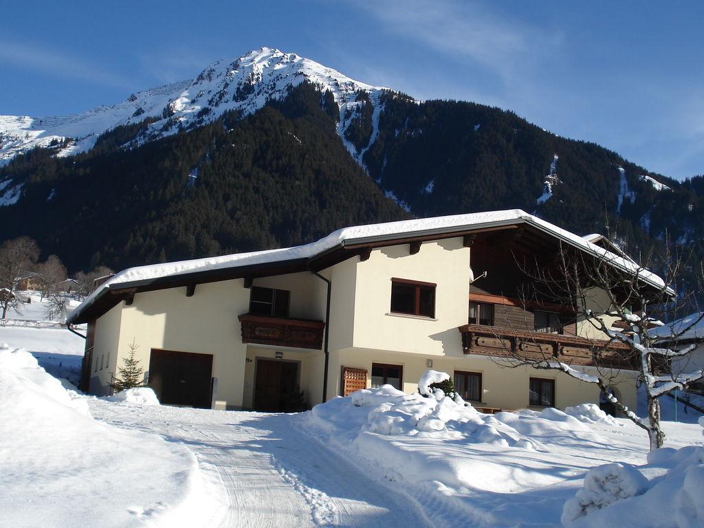 Ferienwohnung Geräumige Wohnung mit Balkon in St.Gallenkirch (254093), St. Gallenkirch, Montafon, Vorarlberg, Österreich, Bild 24
