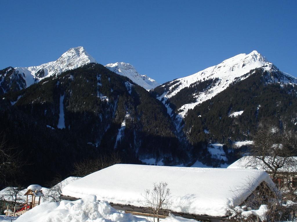 Ferienwohnung Geräumige Wohnung mit Balkon in St.Gallenkirch (254093), St. Gallenkirch, Montafon, Vorarlberg, Österreich, Bild 25
