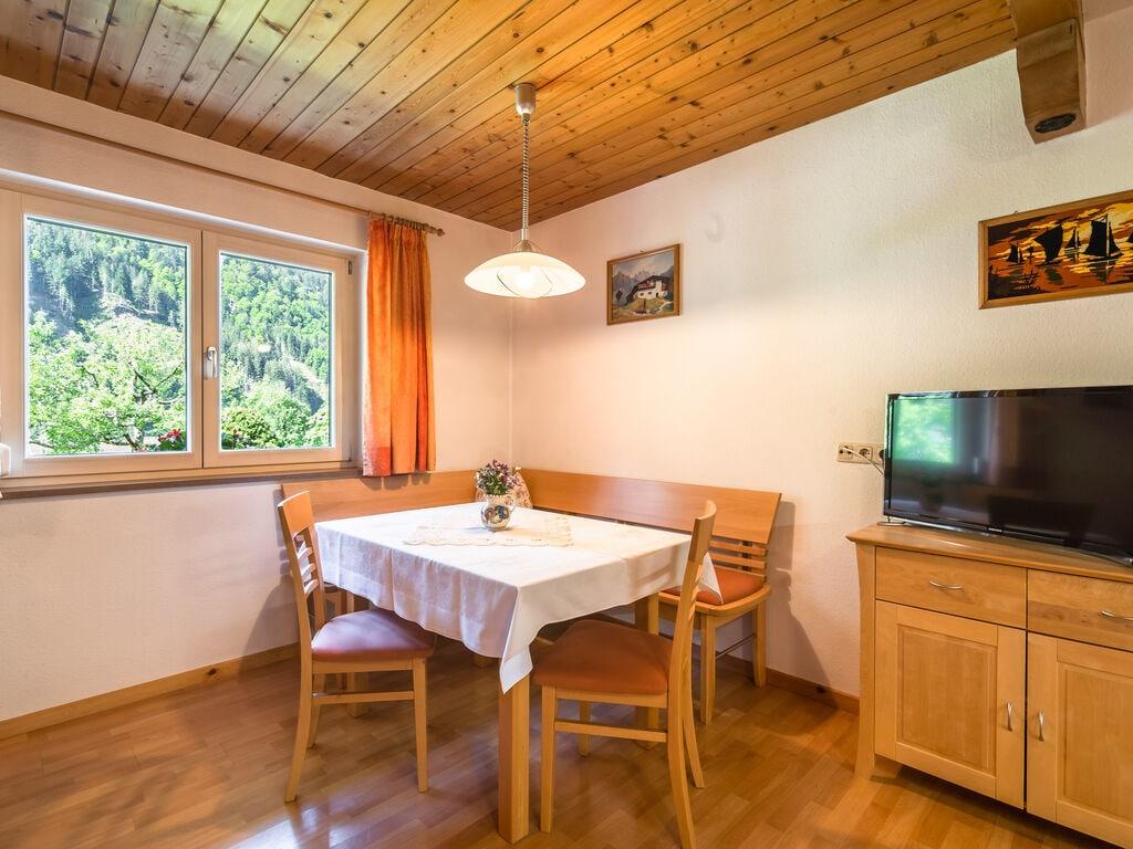 Ferienwohnung Geräumige Wohnung mit Balkon in St.Gallenkirch (254093), St. Gallenkirch, Montafon, Vorarlberg, Österreich, Bild 3