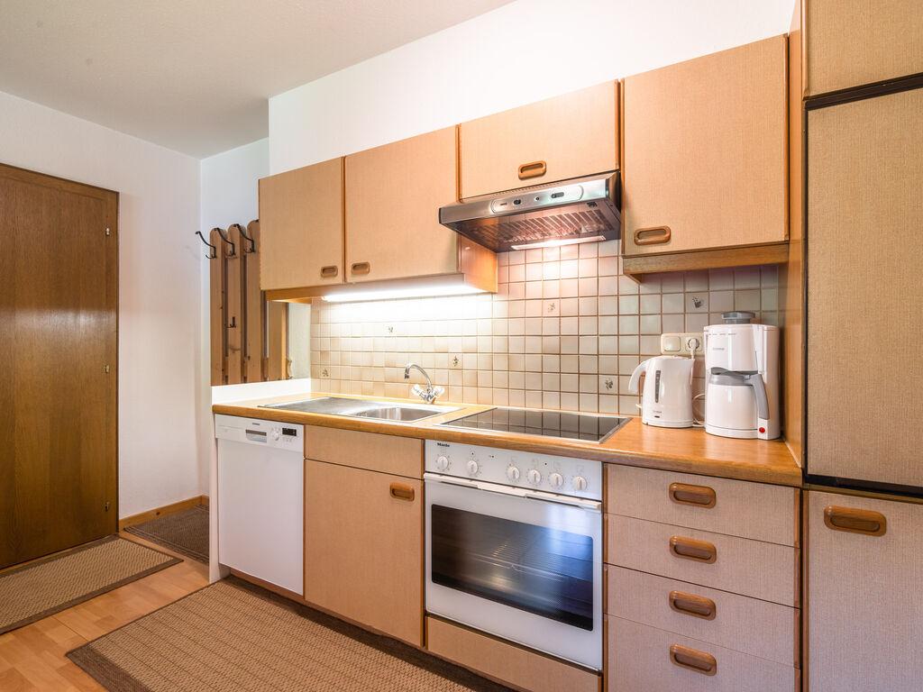 Ferienwohnung Geräumige Wohnung mit Balkon in St.Gallenkirch (254093), St. Gallenkirch, Montafon, Vorarlberg, Österreich, Bild 11