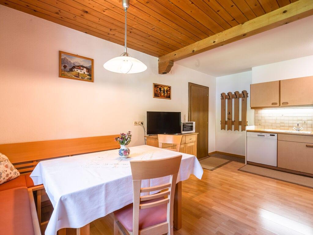 Ferienwohnung Geräumige Wohnung mit Balkon in St.Gallenkirch (254093), St. Gallenkirch, Montafon, Vorarlberg, Österreich, Bild 9