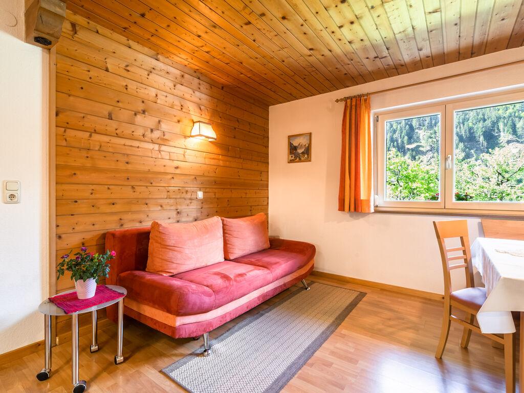 Ferienwohnung Geräumige Wohnung mit Balkon in St.Gallenkirch (254093), St. Gallenkirch, Montafon, Vorarlberg, Österreich, Bild 2
