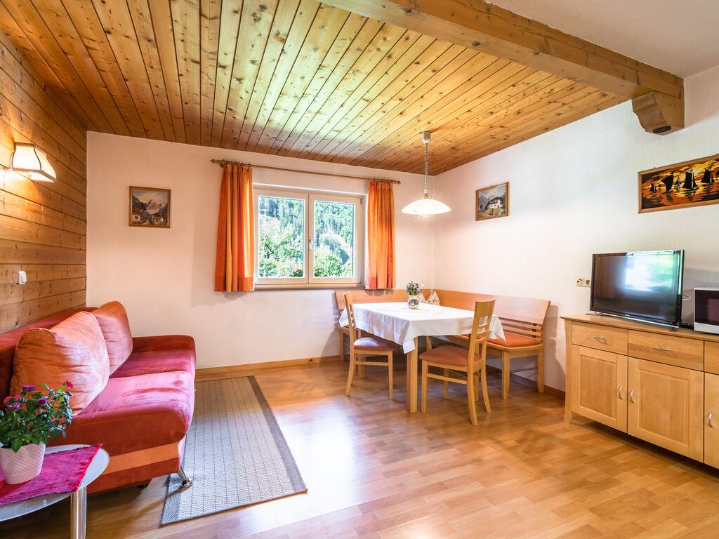 Ferienwohnung Geräumige Wohnung mit Balkon in St.Gallenkirch (254093), St. Gallenkirch, Montafon, Vorarlberg, Österreich, Bild 8