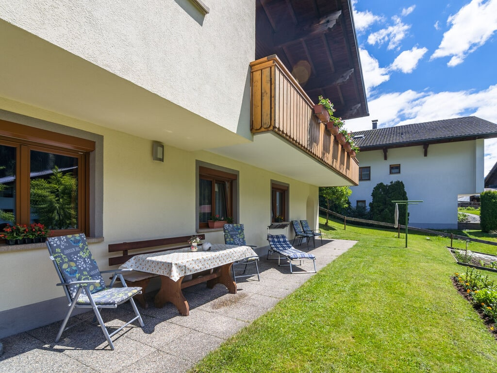 Ferienwohnung Geräumige Wohnung mit Balkon in St.Gallenkirch (254093), St. Gallenkirch, Montafon, Vorarlberg, Österreich, Bild 5