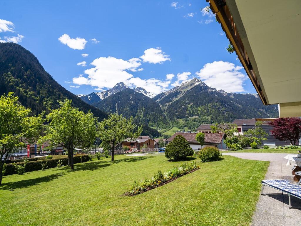 Ferienwohnung Geräumige Wohnung mit Balkon in St.Gallenkirch (254093), St. Gallenkirch, Montafon, Vorarlberg, Österreich, Bild 18