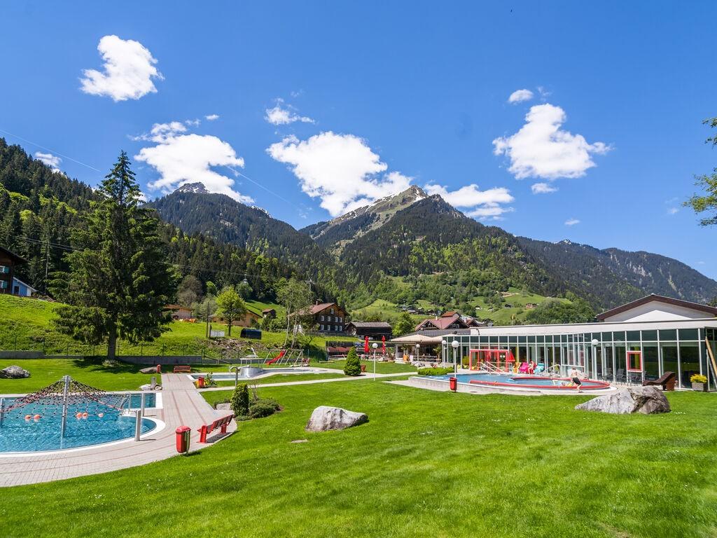 Ferienwohnung Geräumige Wohnung mit Balkon in St.Gallenkirch (254093), St. Gallenkirch, Montafon, Vorarlberg, Österreich, Bild 22