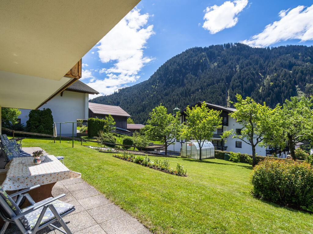 Ferienwohnung Geräumige Wohnung mit Balkon in St.Gallenkirch (254093), St. Gallenkirch, Montafon, Vorarlberg, Österreich, Bild 19